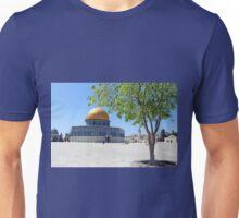 Lucky Tree Unisex T-Shirt