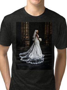 Dead Bride (Bleach) Tri-blend T-Shirt