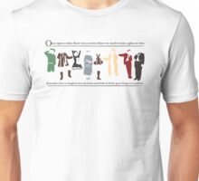 Those Were the Days Unisex T-Shirt