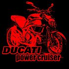 Ducati Diavel power cruiser by colioni