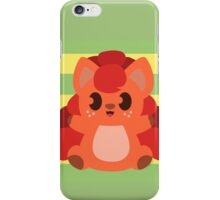 Vulpix iPhone Case/Skin