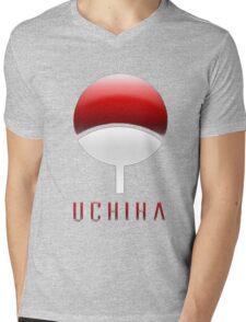 Uchiha Nikita T-shirt  Mens V-Neck T-Shirt