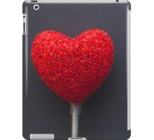 One Heart One Love iPad Case/Skin