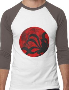 itachi uchiha t-shirt  Men's Baseball ¾ T-Shirt
