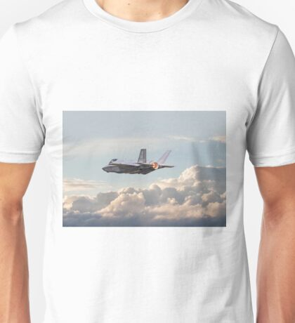 F35 - Into the Future Unisex T-Shirt