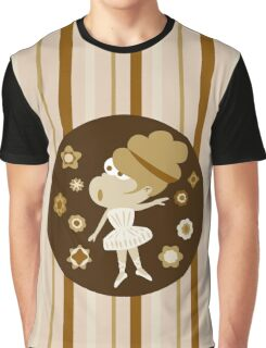 Ballet Graphic T-Shirt