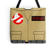 Bustin' Makes Me Feel Good - VENKMAN Tote Bag