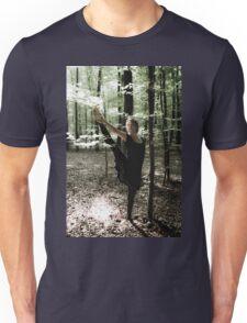 Ardwinna and the tree Unisex T-Shirt