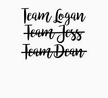 Gilmore Girls - Team Logan Women's Tank Top