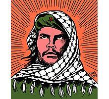 Palestinian Che Photographic Print