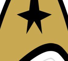 STAR TREK - LOGO Sticker
