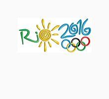 rio 2016 olympics Classic T-Shirt