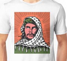 Palestinian Che Unisex T-Shirt