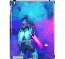 Shiro iPad Case/Skin
