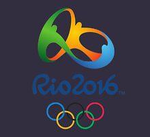 rio 2016 olympiade Unisex T-Shirt
