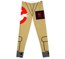 Bustin' Makes Me Feel Good - MELNITZ Leggings