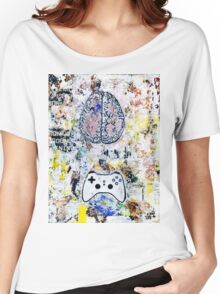 Mind Controlla Women's Relaxed Fit T-Shirt