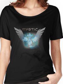 Frost Bird Women's Relaxed Fit T-Shirt