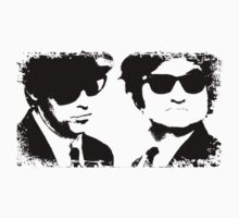 The Blues Brothers Kids Tee