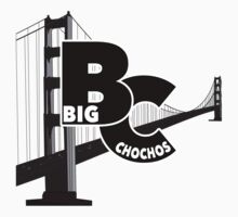 Big Chochos Logo SF by BigChochos