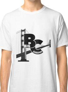 Big Chochos Logo SF Classic T-Shirt
