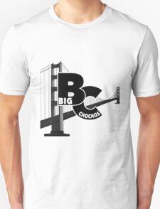 Big Chochos Logo SF T-Shirt