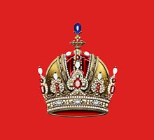 Imperial Crown of Austria Unisex T-Shirt