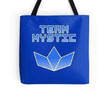 Team Mystic Tote Bag