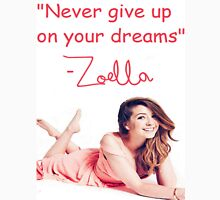Zoella - DREAMS Unisex T-Shirt