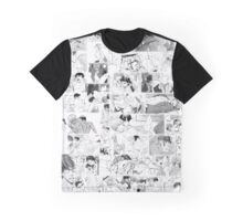 Yaoi Haven  Graphic T-Shirt