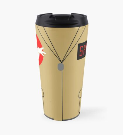 Bustin' Makes Me Feel Good - SPENGLER Travel Mug