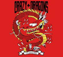 Crazy Dragon - Kajukenbo Tank Top