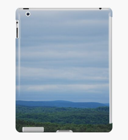 Houghton Hills iPad Case/Skin