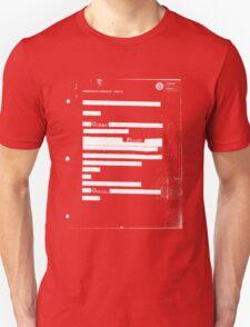Cuban Music Crisis-w Unisex T-Shirt