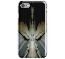 Biomechanicals iPhone Case/Skin
