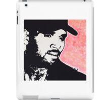 Chris Breezy iPad Case/Skin