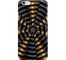 Byron Sunset (kaleid one) iPhone Case/Skin