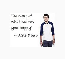 Alfie Deyes - HAPPY Unisex T-Shirt