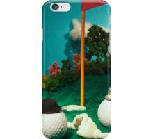 Let's Play Golf - Fairway iPhone Case/Skin