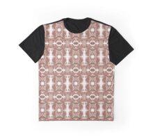 Regulus Etornus - a Surreal Tessellation Graphic T-Shirt