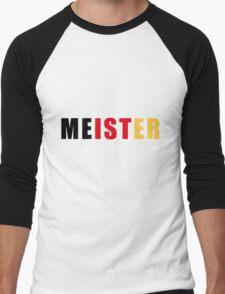 Meister Men's Baseball ¾ T-Shirt