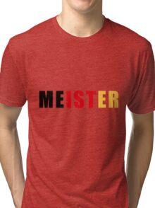 Meister Tri-blend T-Shirt
