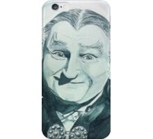 Grandpa M. iPhone Case/Skin