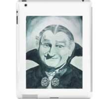 Grandpa M. iPad Case/Skin
