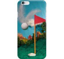 Let's Play Golf - Birdie iPhone Case/Skin