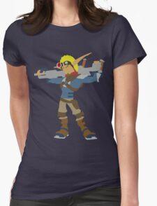 Jak 2 Renegade-Jak Womens Fitted T-Shirt
