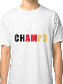 Germany: The Champions Classic T-Shirt