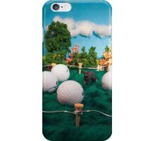Let's Play Golf - Le Parc iPhone Case/Skin