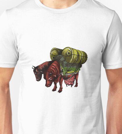 Brahmin Unisex T-Shirt
