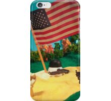 Let's Play Golf - Bunker iPhone Case/Skin